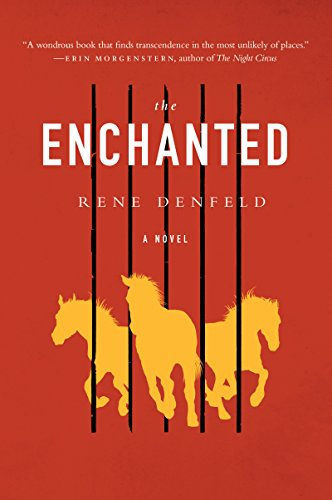 The Enchanted: A Novel (P.S. (Paperback)) cover