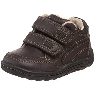 Amazon.com: Stride Rite SRT Pierce Boot (Infant/Toddler