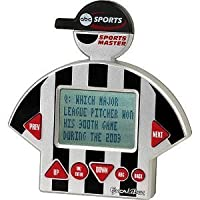 EXCALIBUR ELECTRONIC abc Sports Master Juego electrónico portátil