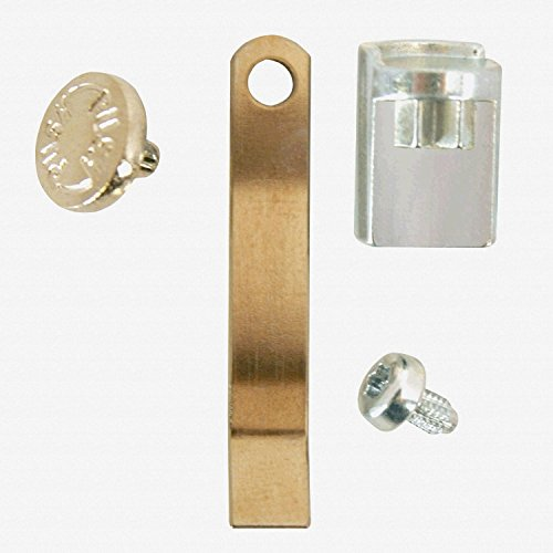 KNIPEX 86 09 180 Pushbutton Replacement Kit