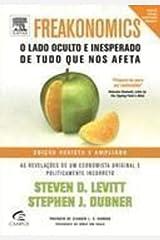 FREAKONOMICS - O LADO OCULTO E INESPERADO DE TUDO QUE NOS AFETA - PORTUGUES BRASIL Paperback