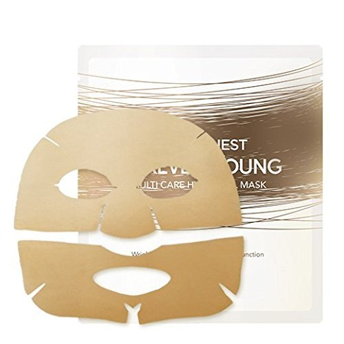 Banila-Co-Birds-Nest-Forever-Young-Multi-Care-Hydrogel-Mask-30g
