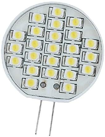 Memostar A0189 - Bombilla LED, 1.7 W, casquillo G4, color blanco