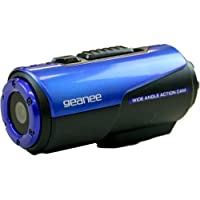[In the video the dash feeling that run through the city] GEANEE and (Jeannie) full HD Waterproof Action Camera AC-01