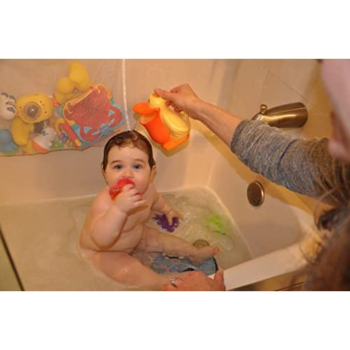 good Baby Bath Tub Toys: Pour Bucket & Stackable Rinse Cups Set ...