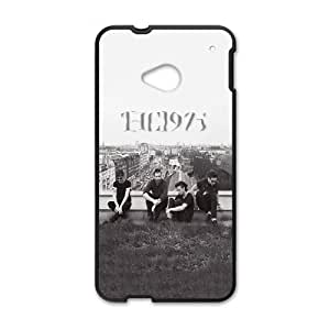 The 1975 HTC One M7 Cell Phone Case Black D5775278