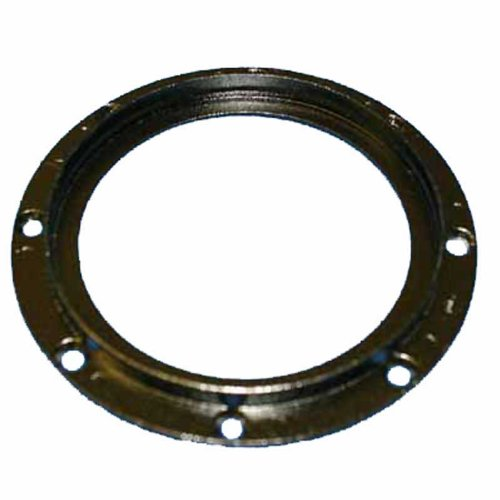 (Generic Motor Plate Flange for Rainbow all Models)