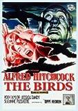 The Birds - Italian Poster - 39.0x27.3