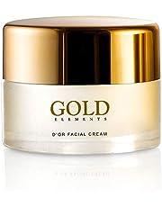 Gold Elements D'Or Moisture Cream