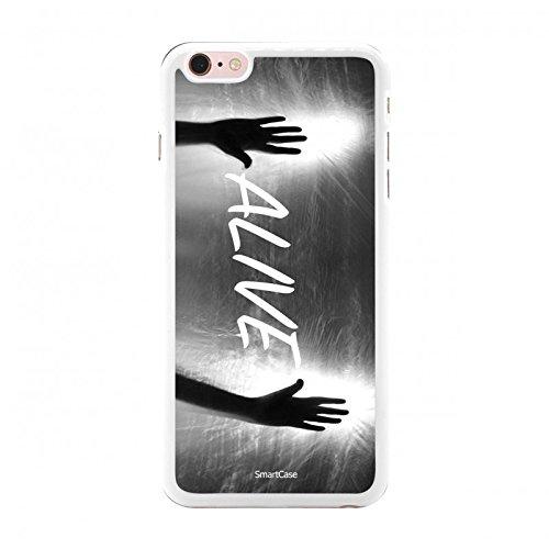 Coque + Verre Trempé pour iPhone 6 Plus / 6S Plus SmartCase® ALIVE