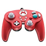 Control Alámbrico Fight Pad Pro para Nintendo Switch - Standard Edition