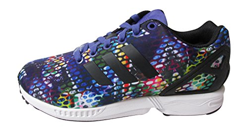 adidas - Zapatillas de running para mujer Colour: White Black Grey FTWWHT/FTWWHT/CBLACK S77433