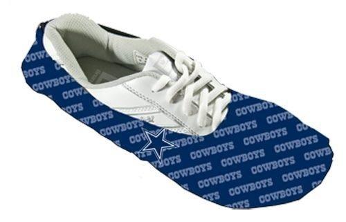 KR Strikeforce NFL Shoe Covers Dallas Cowboys, Multi