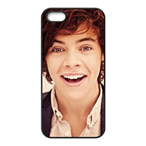 LGLLP Harry Styles Phone case For iPhone 5,5S [Pattern-1]