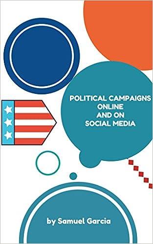 Herunterladen von Hörbüchern iPod Political Campaigns Online and on Social Media PDF iBook PDB B014RVFA4S