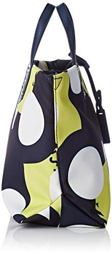 Swana porté Le Sac Twi1012 Tanneur Memphis main Multicolore 8afq5Ba