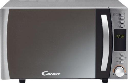 Candy - Microondas Cmw7217Ds, 17L, Puerta Efecto Espejo ...