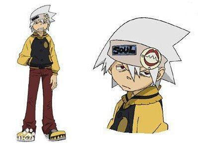 Soul Eater Anime Soul Eater Cosplay Wig White Hair by warmcos