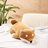 Ribu is after. Premium NEMU NEMU animals Dakimakura pillow Dakimakura pillow size L Shiba Inu apple pies (73 x 32 x 18 cm) 48768 - 44