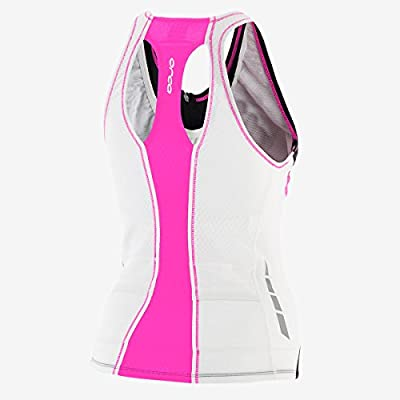 Orca Women's Core Support Tri Singlet - 2015