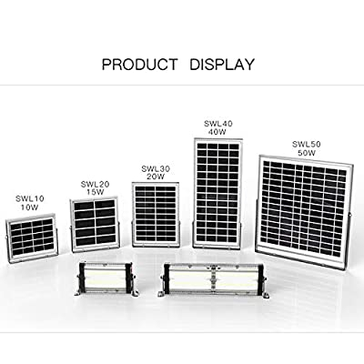 Solar Barn Lights with Remote Control, Indoor Outdoor Usage, Lithium Polymer Battery, Different Sizes