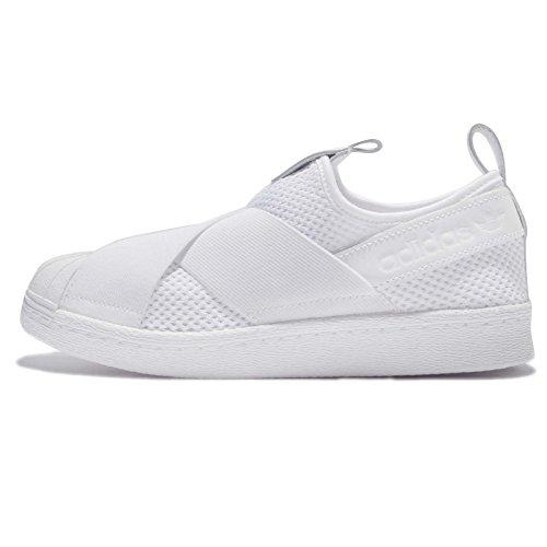 adidas Superstar Slipon W Womens Slip On