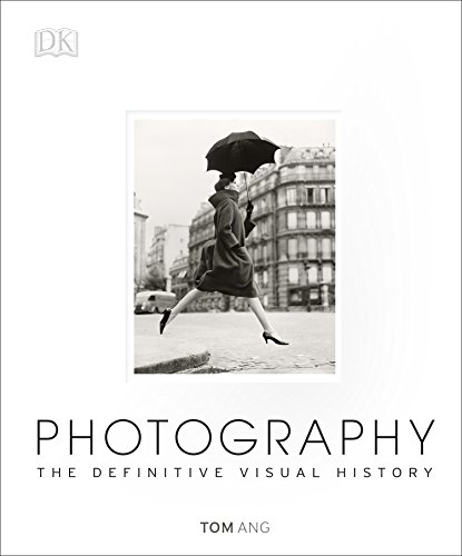 Photography:Definitive Visual History