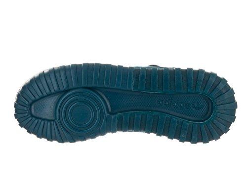 Adidas Heren Buisvormige X Pk Originelen Basketbalschoen Blauw / Zwart