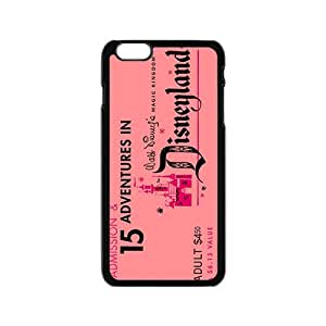 Disneyland Phone high quality Case for iPhone 6 Case