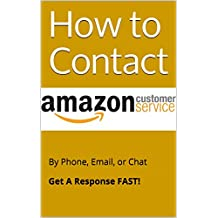 How to Contact Amazon Customer Service by Phone, Email, or Chat: Get a Response Fast! 800 Number