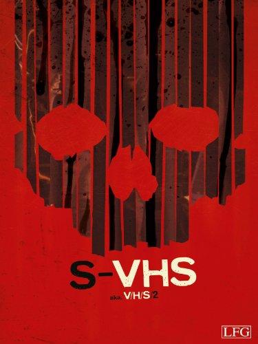 S-VHS aka. V/H/S/2 Film