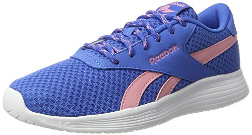 Reebok Royal Ec Ride, Zapatillas de Trail Running para Mujer Azul (Azul (Echo Blue /     Pixie Pink /     White)