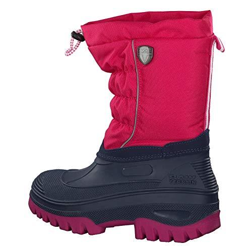 CMP Unisex B833 Erwachsene Bootsportschuhe Strawberry Pink Hanki ZZx7qwr