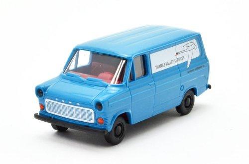 Van Thames (1/87 Ford Transit IIb van