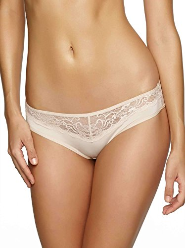 Enchanted lace Bikini Panty, Bare, Large