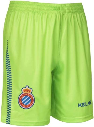 KELME Short Portero 18//19 R.c.d Espanyol