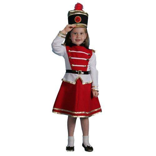 Drum Majorette- Toddler T4 ()