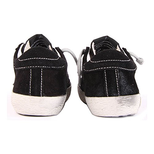 Noir Baskets Goose Basse Golden Suede Superstar sneakers OqaCzzW0