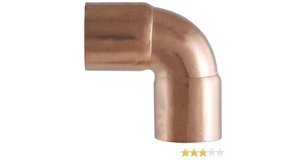 LDR FSW E90-34 3//4-Inch Sweat 90-Degree Elbow Copper