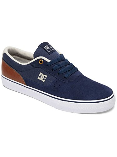Switch Shoes Skate Shoes Homme Chaussures Top Low de DC skate S HAqwwR