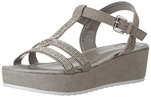 Tom Tailor 2796702, Women's Ankle Grau (Ltgrey)