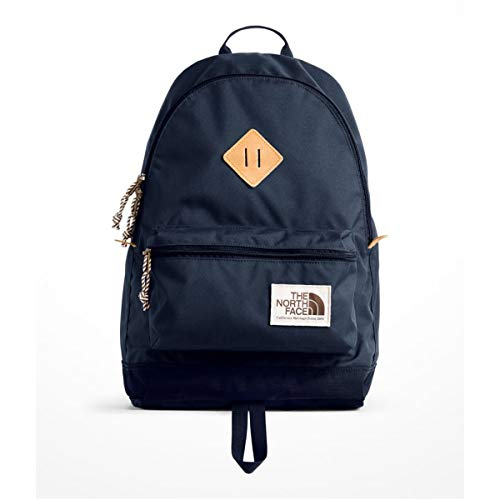 The North Face Unisex Berkeley Backpack Urband Navy One Size