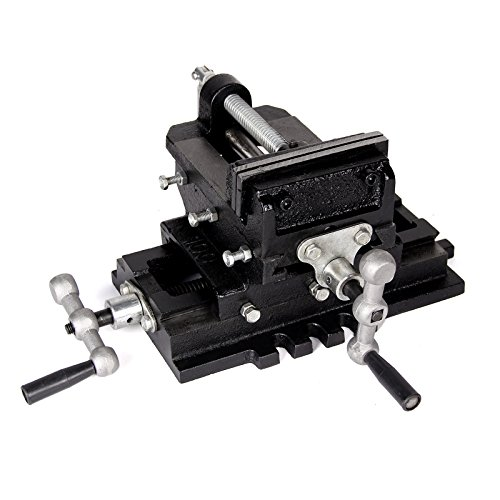 Best Price PENSON & CO. Heavy Duty 4 Cross Slide Drill Press Vise X-Y Clamp Milling Machine