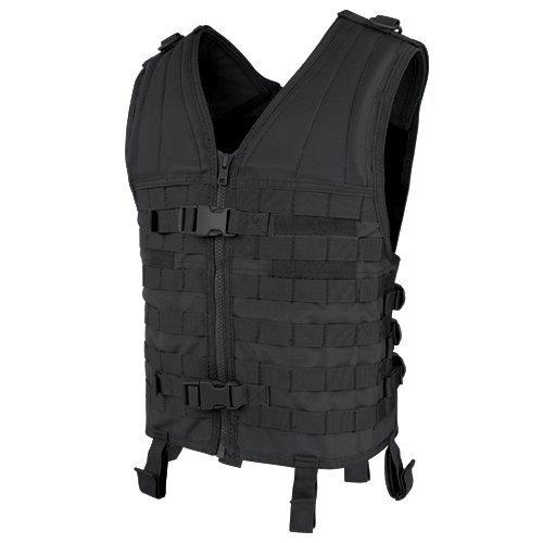 CONDOR Modular Vest (Black) by CONDOR