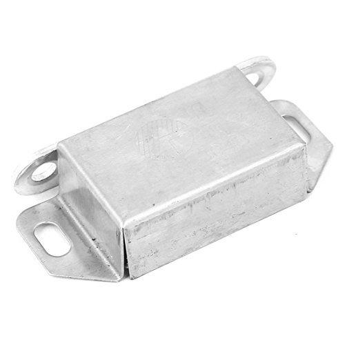DealMux Armário Closet Cabinet única porta Magnetic Trava Captura 55 milímetros Comprimento