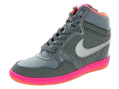 Nike 629746 Grey 39 Chaussure De Sport
