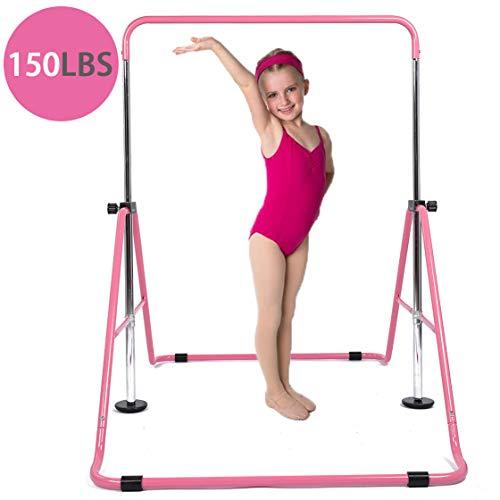 DOBESTS Gymnastics Bar Kids