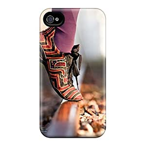 Quality Luoxunmobile333 Cases Covers With In Shoes Nice Appearance Compatible With Iphone 4/4S