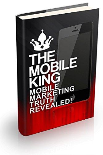 The Mobile King (Marketing Book 38) Pdf