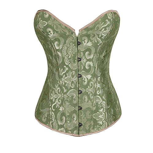 472a981494128 SPE969 Womens Lace Vest Body Shaping Underwear Underbust Bow Bandage Corsets  at Amazon Women s Clothing store